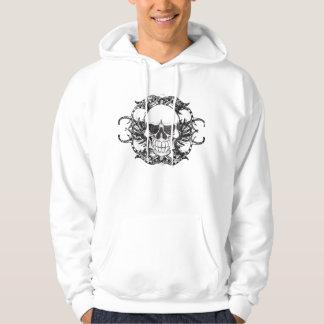 Veste À Capuche Urban tribal skull