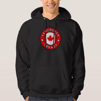 Veste À Capuche Vancouver Canada