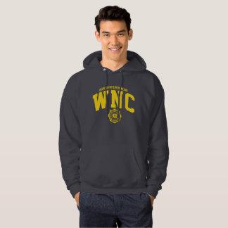 Veste À Capuche WNC hoody