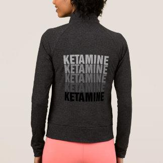 Veste de Ketamine
