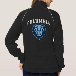 Veste Lions de l'Université de Columbia |