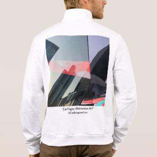 Veste Résumé, Las Vegas, unique, sweatshirt. d'ouatine