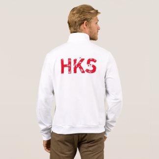 Veste Sweat-shirt sportif Edición1718 HINKS SLS