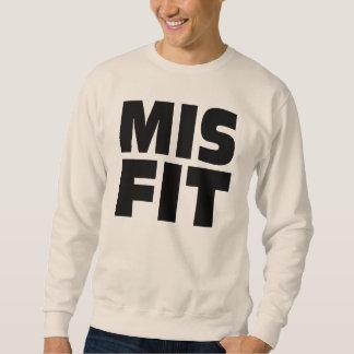 Vêtement manqué, le nouveau BUTIN ! Sweatshirts