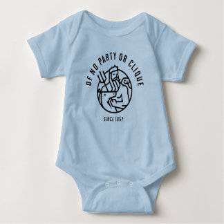 Vêtement une pièce - bébé body