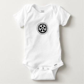 Vêtements de bébé de Maeda San T-shirts