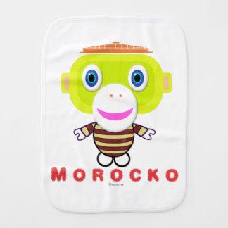 Vêtements et collections de bébé de Morocko Linges De Bébé