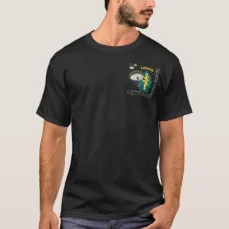 Vétéran aéroporté - forces spéciales t-shirt