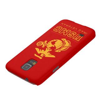 Vétéran de l'EGA Irak Protections Galaxy S5