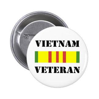 vétéran du Vietnam Badges