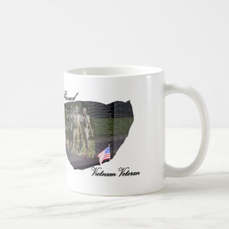 Vétéran du Vietnam Mug