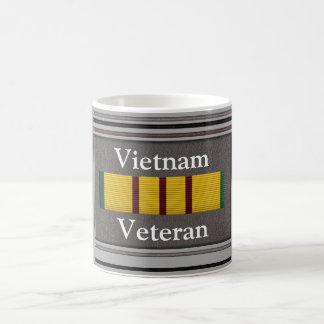 Vétéran du Vietnam - tasse de café