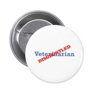 Vétérinaire/contrarié Badges