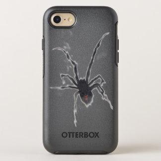 VEUVE NOIRE - prenez garde ! Coque Otterbox Symmetry Pour iPhone 7