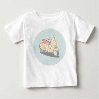 Vezpa badine le T-shirt