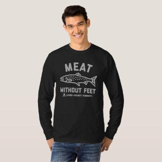 Viande sans pieds t-shirt