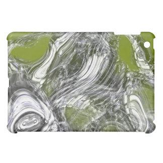 Vibration abstraite coque pour iPad mini