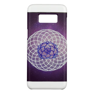 vibration de chakra de couronne coque Case-Mate samsung galaxy s8