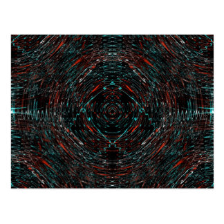 Vibrations Carte Postale
