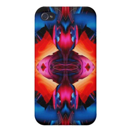 Vibrations étranges iPhone 4 case