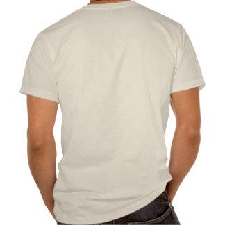 Vibrations résonnantes t-shirts