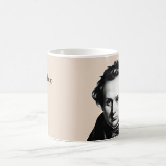 Victor Hugo Mug Magic