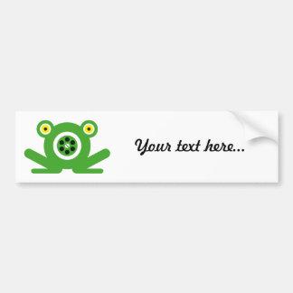 Vidangez Frog® Adhésifs Pour Voiture