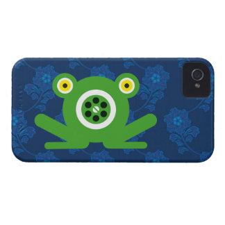 Vidangez Frog® Coque iPhone 4 Case-Mate