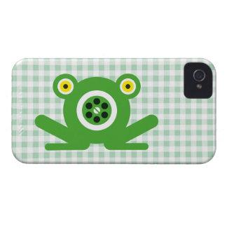 Vidangez Frog® Étuis iPhone 4