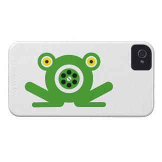 Vidangez Frog® Coques iPhone 4 Case-Mate