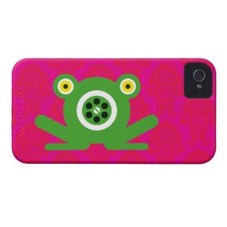 Vidangez Frog® Coques iPhone 4