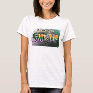 Vidangez le marais t-shirt
