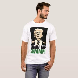 VIDANGEZ le T-shirts de Donald Trump de MARAIS