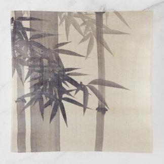 Vide-poche 竹, bambou de 其一, Kiitsu, art du Japon