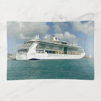 Vide-poche Bijou à Key West