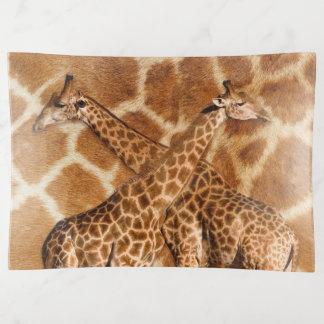 Vide-poche Girafe 1A