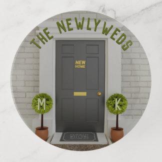 Vide-poche La nouvelle Chambre à la maison de nouveaux mariés