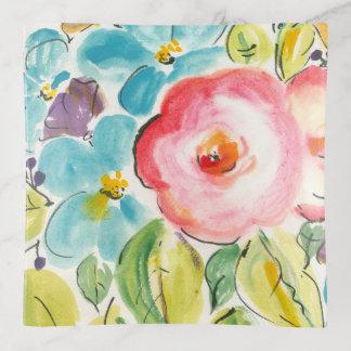 Vide-poche Plaisir II de fleur