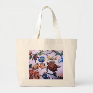 Vie marine grand sac