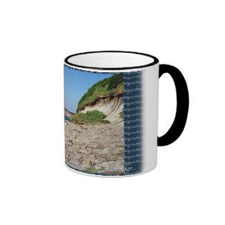 vie sur le bord… mug à café