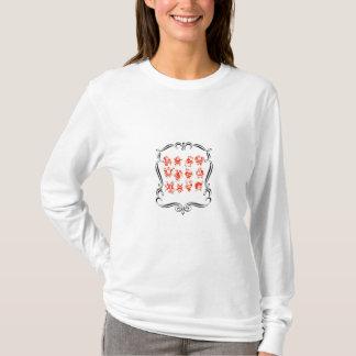 Vieil Elf gai T-shirt
