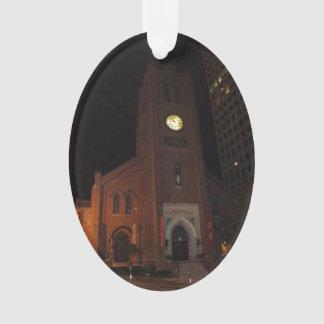 Vieil ornement de la cathédrale #2 de Mary de