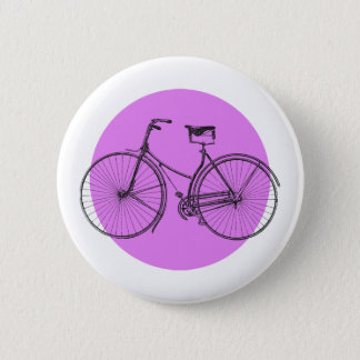 Vieille bicyclette pin's