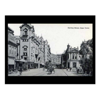 Vieille carte postale - St de chouchou, Cape Town,