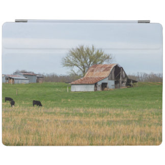Vieille ferme d'Ozark Protection iPad