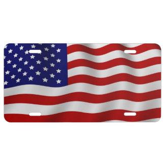 """""""Vieille gloire"""" le drapeau américain"""