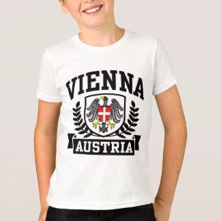 Vienne Autriche T-shirt