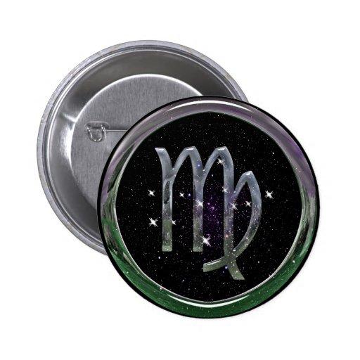 Vierge Badge