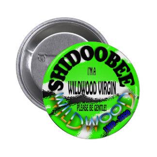 Vierge de Wildwood Shidoobee Badges
