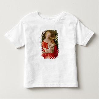 """Vierge et enfant """"Madonna avec l'iris"""", 1508 T-shirt Pour Les Tous Petits"""